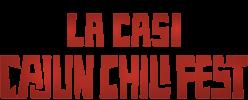 LA CASI Cajun Chili Fest
